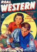 Real Western (1935-1960 Columbia Publications) Pulp Vol. 3 #1