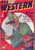 Real Western (1935-1960 Columbia Publications) Pulp Vol. 3 #2