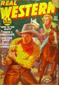 Real Western (1935-1960 Columbia Publications) Pulp Vol. 3 #4