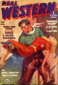 Real Western (1935-1960 Columbia Publications) Pulp Vol. 3 #6