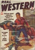 Real Western (1935-1960 Columbia Publications) Pulp Vol. 4 #1