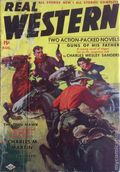 Real Western (1935-1960 Columbia Publications) Pulp Vol. 4 #2