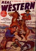 Real Western (1935-1960 Columbia Publications) Pulp Vol. 4 #3