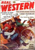 Real Western (1935-1960 Columbia Publications) Pulp Vol. 4 #4
