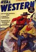 Real Western (1935-1960 Columbia Publications) Pulp Vol. 5 #3