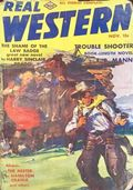 Real Western (1935-1960 Columbia Publications) Pulp Vol. 5 #5