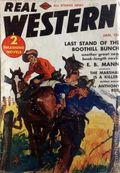 Real Western (1935-1960 Columbia Publications) Pulp Vol. 5 #6