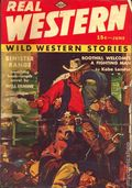 Real Western (1935-1960 Columbia Publications) Pulp Vol. 6 #2
