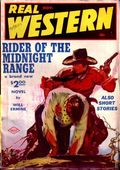 Real Western (1935-1960 Columbia Publications) Pulp Vol. 6 #5