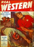 Real Western (1935-1960 Columbia Publications) Pulp Vol. 7 #2