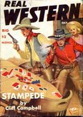 Real Western (1935-1960 Columbia Publications) Pulp Vol. 7 #3