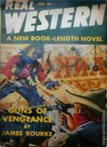 Real Western (1935-1960 Columbia Publications) Pulp Vol. 7 #5