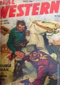 Real Western (1935-1960 Columbia Publications) Pulp Vol. 8 #3