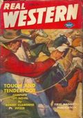 Real Western (1935-1960 Columbia Publications) Pulp Vol. 8 #5