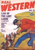 Real Western (1935-1960 Columbia Publications) Pulp Vol. 9 #2