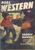 Real Western (1935-1960 Columbia Publications) Pulp Vol. 9 #3