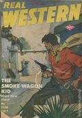Real Western (1935-1960 Columbia Publications) Pulp Vol. 9 #4