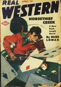 Real Western (1935-1960 Columbia Publications) Pulp Vol. 9 #6