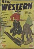 Real Western (1935-1960 Columbia Publications) Pulp Vol. 10 #1