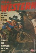 Real Western (1935-1960 Columbia Publications) Pulp Vol. 10 #2