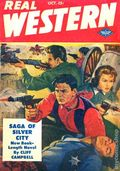 Real Western (1935-1960 Columbia Publications) Pulp Vol. 10 #3