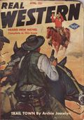 Real Western (1935-1960 Columbia Publications) Pulp Vol. 11 #2