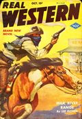 Real Western (1935-1960 Columbia Publications) Pulp Vol. 11 #3