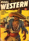Real Western (1935-1960 Columbia Publications) Pulp Vol. 11 #4