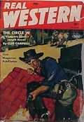 Real Western (1935-1960 Columbia Publications) Pulp Vol. 11 #5