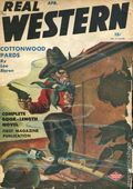 Real Western (1935-1960 Columbia Publications) Pulp Vol. 11 #6