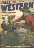 Real Western (1935-1960 Columbia Publications) Pulp Vol. 12 #2