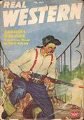 Real Western (1935-1960 Columbia Publications) Pulp Vol. 12 #5