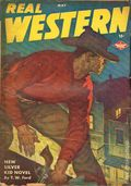 Real Western (1935-1960 Columbia Publications) Pulp Vol. 12 #6