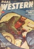 Real Western (1935-1960 Columbia Publications) Pulp Vol. 13 #1