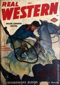 Real Western (1935-1960 Columbia Publications) Pulp Vol. 13 #2