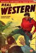 Real Western (1935-1960 Columbia Publications) Pulp Vol. 13 #3