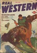 Real Western (1935-1960 Columbia Publications) Pulp Vol. 13 #4