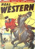 Real Western (1935-1960 Columbia Publications) Pulp Vol. 13 #5