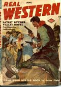 Real Western (1935-1960 Columbia Publications) Pulp Vol. 13 #6