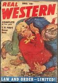 Real Western (1935-1960 Columbia Publications) Pulp Vol. 14 #3