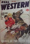 Real Western (1935-1960 Columbia Publications) Pulp Vol. 14 #5