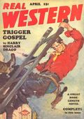 Real Western (1935-1960 Columbia Publications) Pulp Vol. 14 #6