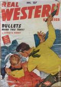Real Western (1935-1960 Columbia Publications) Pulp Vol. 15 #4