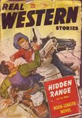 Real Western (1935-1960 Columbia Publications) Pulp Vol. 15 #5