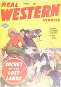 Real Western (1935-1960 Columbia Publications) Pulp Vol. 15 #6