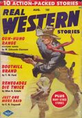 Real Western (1935-1960 Columbia Publications) Pulp Vol. 16 #2