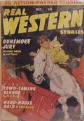 Real Western (1935-1960 Columbia Publications) Pulp Vol. 16 #3
