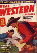 Real Western (1935-1960 Columbia Publications) Pulp Vol. 16 #5