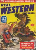 Real Western (1935-1960 Columbia Publications) Pulp Vol. 16 #6