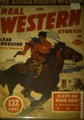 Real Western (1935-1960 Columbia Publications) Pulp Vol. 17 #1